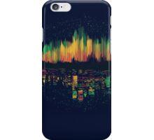 arctic dream iPhone Case/Skin