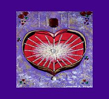 ENLIGHTENED HEARTS by Lorraine Wright