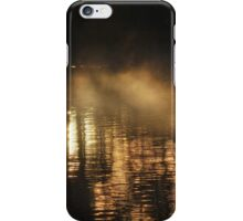 Morning Moments iPhone Case/Skin