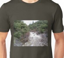 The North Fork Unisex T-Shirt