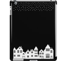 Black Beauty iPad Case/Skin