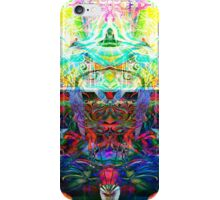 Above and below  iPhone Case/Skin