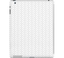 Wire Hanger iPad Case/Skin