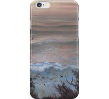 Washburne High Tide iPhone Case/Skin