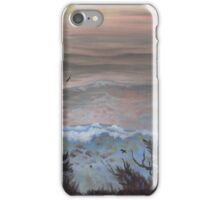 Washburne High Tide iPhone Case/Skin