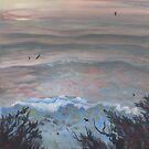 Washburne High Tide by resonanteye