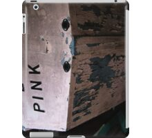 A Fish Out Of Water iPad Case/Skin