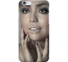 Body & Soul iPhone Case/Skin