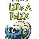 Party like a Helix by Ashleigh Suter