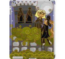 Romeo e Giulietta iPad Case/Skin