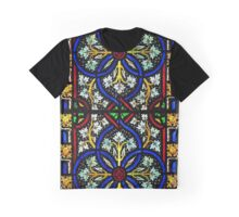 St Mary Magdalene Church 2 Graphic T-Shirt