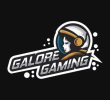 Galore Gaming Mascot - Gal Kids Tee