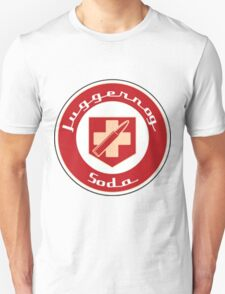 Juggernog Soda Call Of Duty T-Shirt
