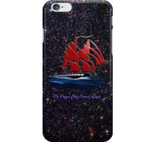 The Clipper Ship Indian Queen iPad/iPhone/iPod/Samsung cases iPhone Case/Skin