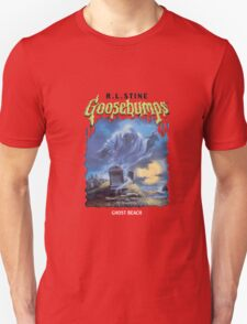 Ghost Beach Goosebumps T-Shirt