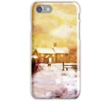 Ye olde Inn'... iPhone Case/Skin