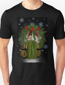 A  Pagan Christmas Unisex T-Shirt