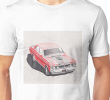 XY GT Phase 3 Falcon by Glens Graphix Unisex T-Shirt