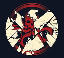 Shield&Hydra by SinisterSix