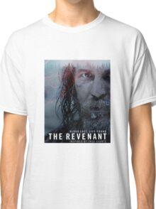 The Revenant Movie Classic T-Shirt