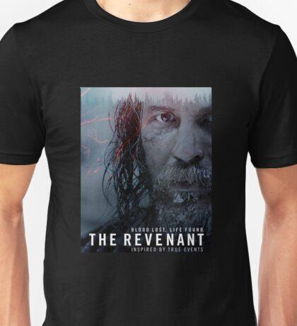 The Revenant Movie Unisex T-Shirt