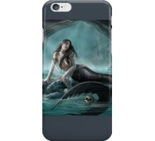 LIMITED TIME EDITION -EVIL MERMAID -PHONE CASE iPhone Case/Skin