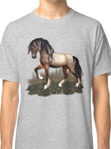 Appaloosa Mustang  Classic T-Shirt