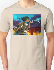 Haku - Spirited Away T-Shirt