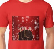 A Supernatural Christmas Unisex T-Shirt