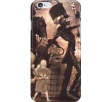 MCR Black Parade iPhone Case/Skin