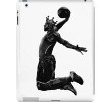 King James #1 iPad Case/Skin