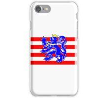 Flag of Bruges iPhone Case/Skin
