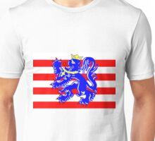 Flag of Bruges Unisex T-Shirt