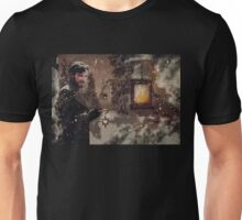 OUAT Holidays 2015 - Captain Hook Unisex T-Shirt