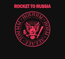 Ramones - Rocket to Russia Unisex T-Shirt