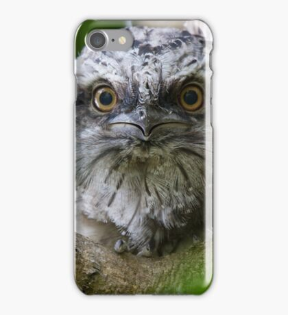 Big Eyes iPhone Case/Skin