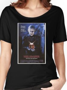 Movie Poster Merchandise Women's Relaxed Fit T-Shirt
