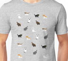 meow meow meow Unisex T-Shirt