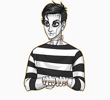 Frankenstein Iero Unisex T-Shirt