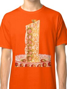 Strawberry cake for Christmas Classic T-Shirt