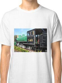 steam train Classic T-Shirt