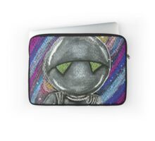 Marvin the Paranoid Android  Laptop Sleeve