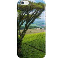 Satemwa Tea Estate iPhone Case/Skin
