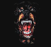 Givenchy Rottweiler Dog Unisex T-Shirt