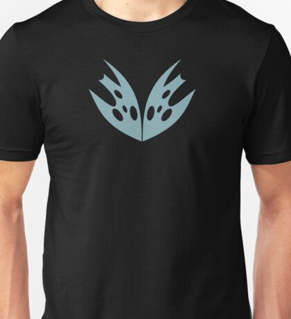 My little Pony - Queen Chrysalis Cutie Mark Special V3 Unisex T-Shirt