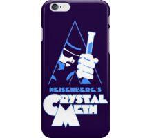 Heisenberg Lab iPhone Case/Skin