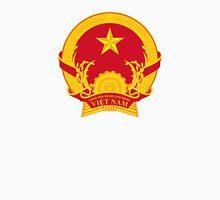 Emblem of Vietnam Unisex T-Shirt