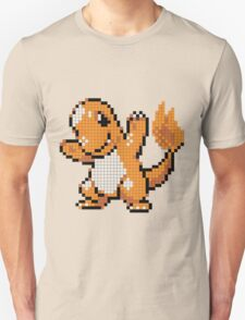 Pokemon Pixel T-Shirt
