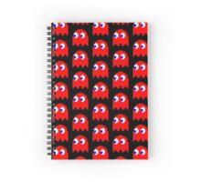 Blinky Spiral Notebook