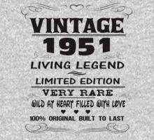 VINTAGE 1951 by Bma1970